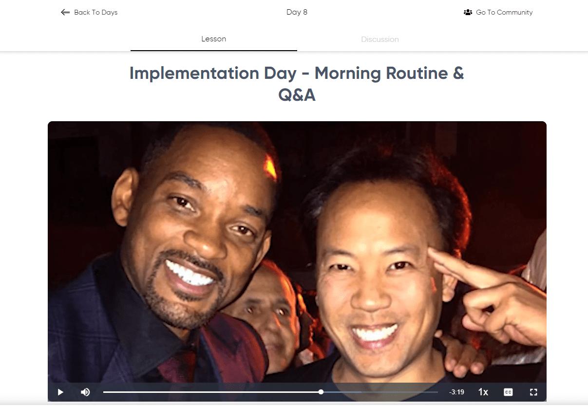 Superbrain Morning Routine QA