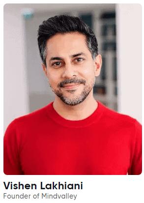 Vishen Lakhani- Mindvalley 6 Phase meditation review