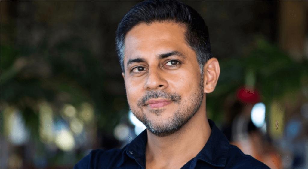 Mindvalley Founder-Vishen Lakhiani