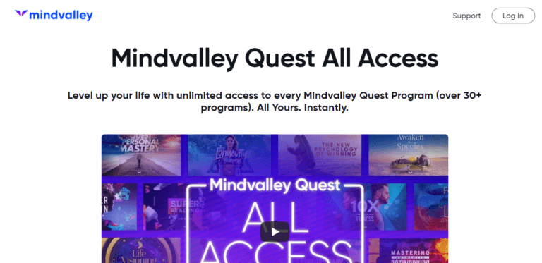MIndvallay-Quest-All-Access