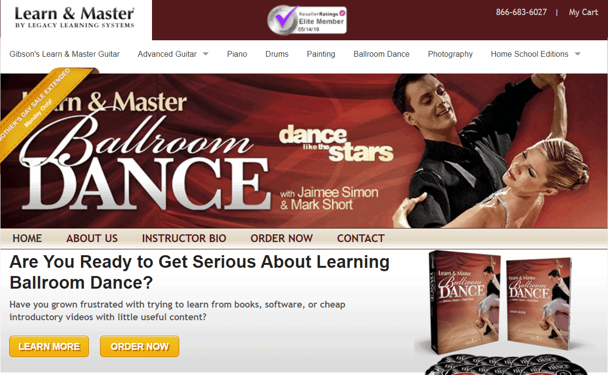Learn-Master-Courses-Coupon-Codes-Ballroom-Dance-Classes