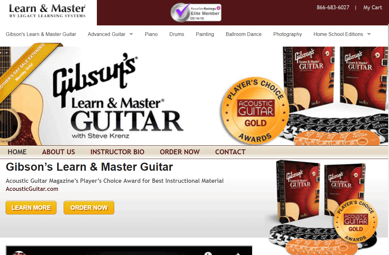 Learn-Master-Courses-Coupon-Codes-Gibsons-Guitar-Class
