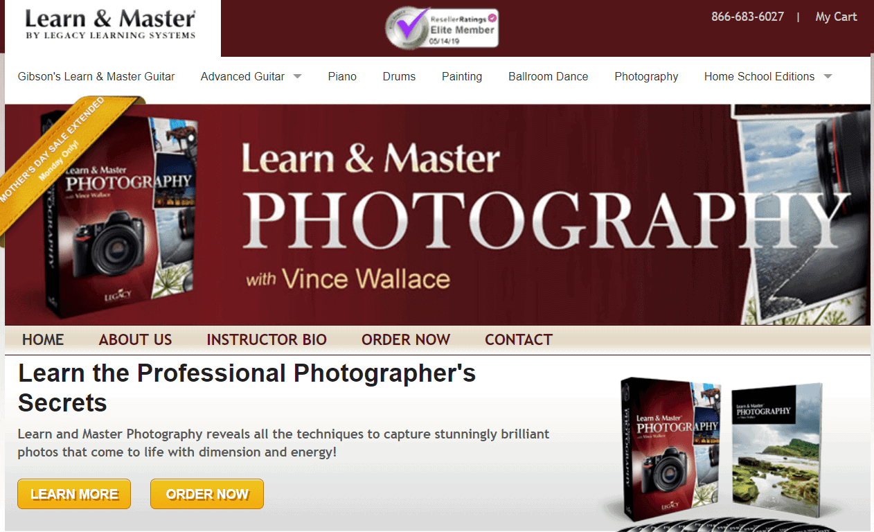 Learn-Master-Photography