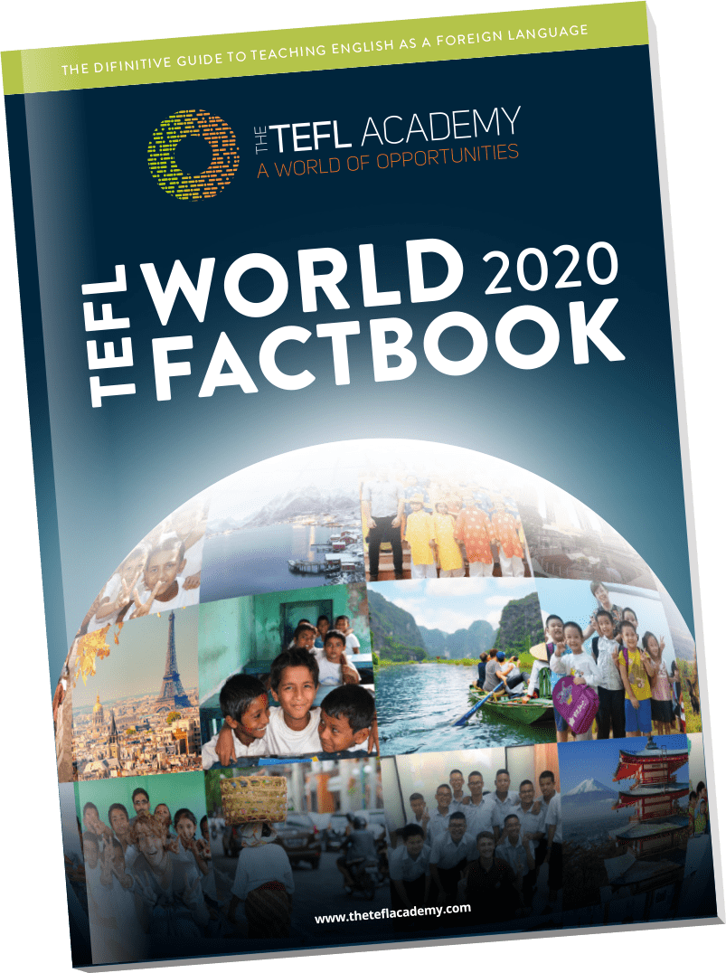 TEFL Academy Course Review