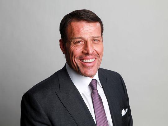 Tony Robbins Workshop Review-Tony-Robbins