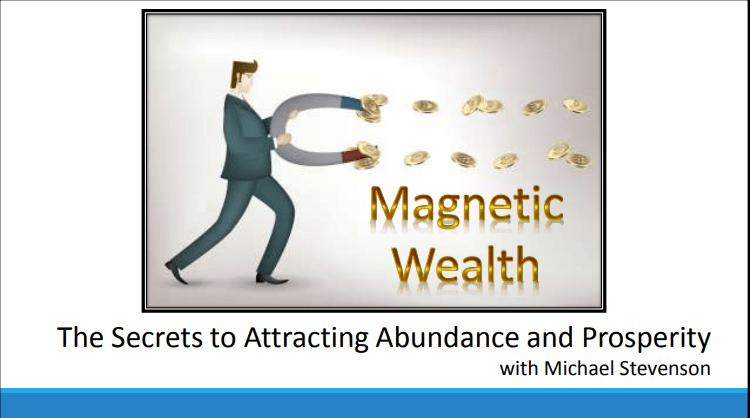 Magnetic Wealth Transform Destiny Course