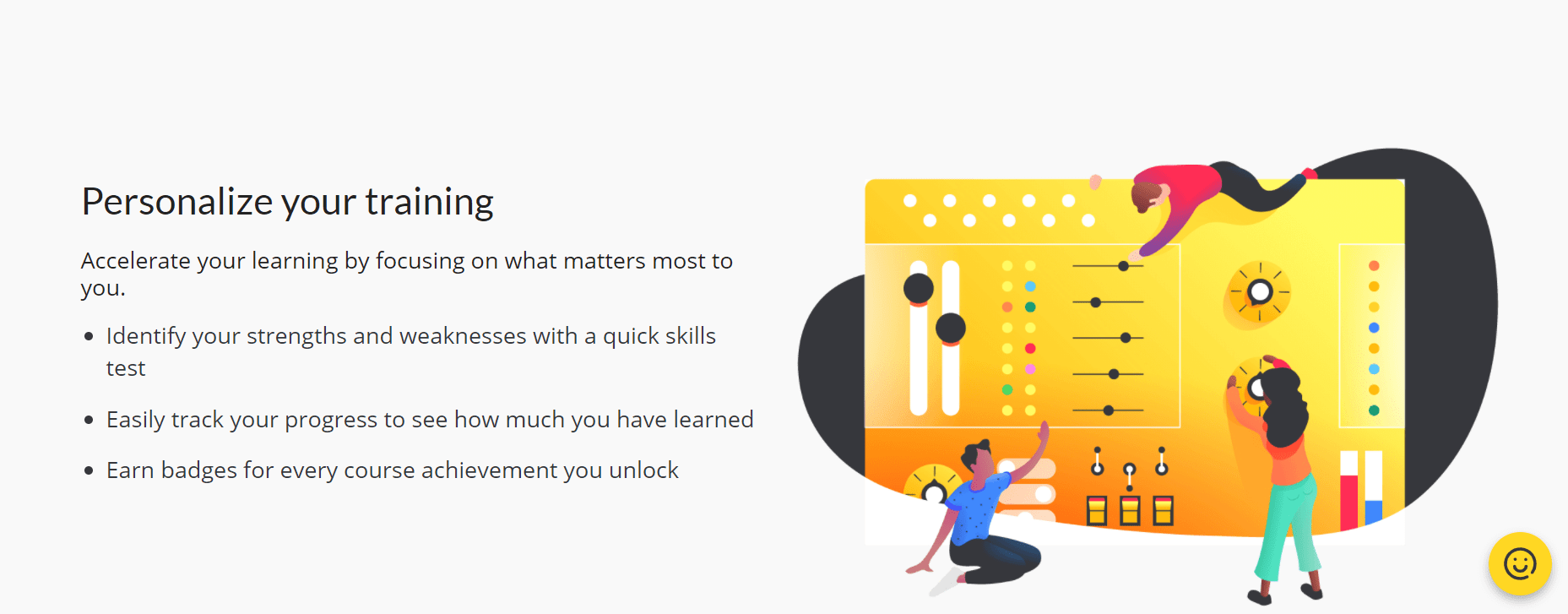 Goskills Review personlise your training