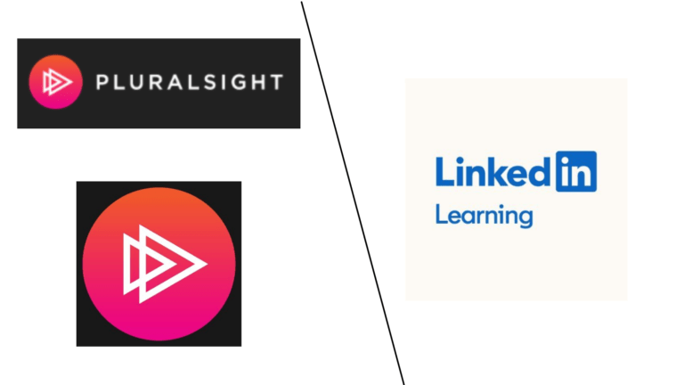 plurasight vs linkedin learning