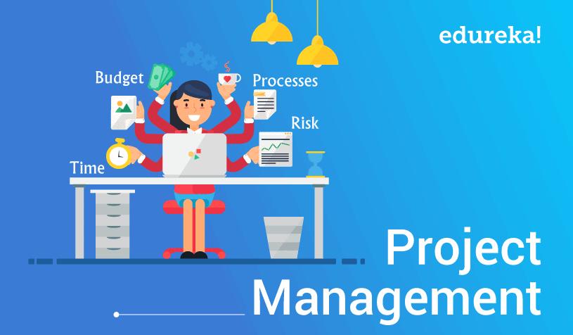 project management Edureka-1