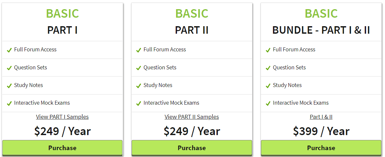 Bionic Turtle Pricing Basic