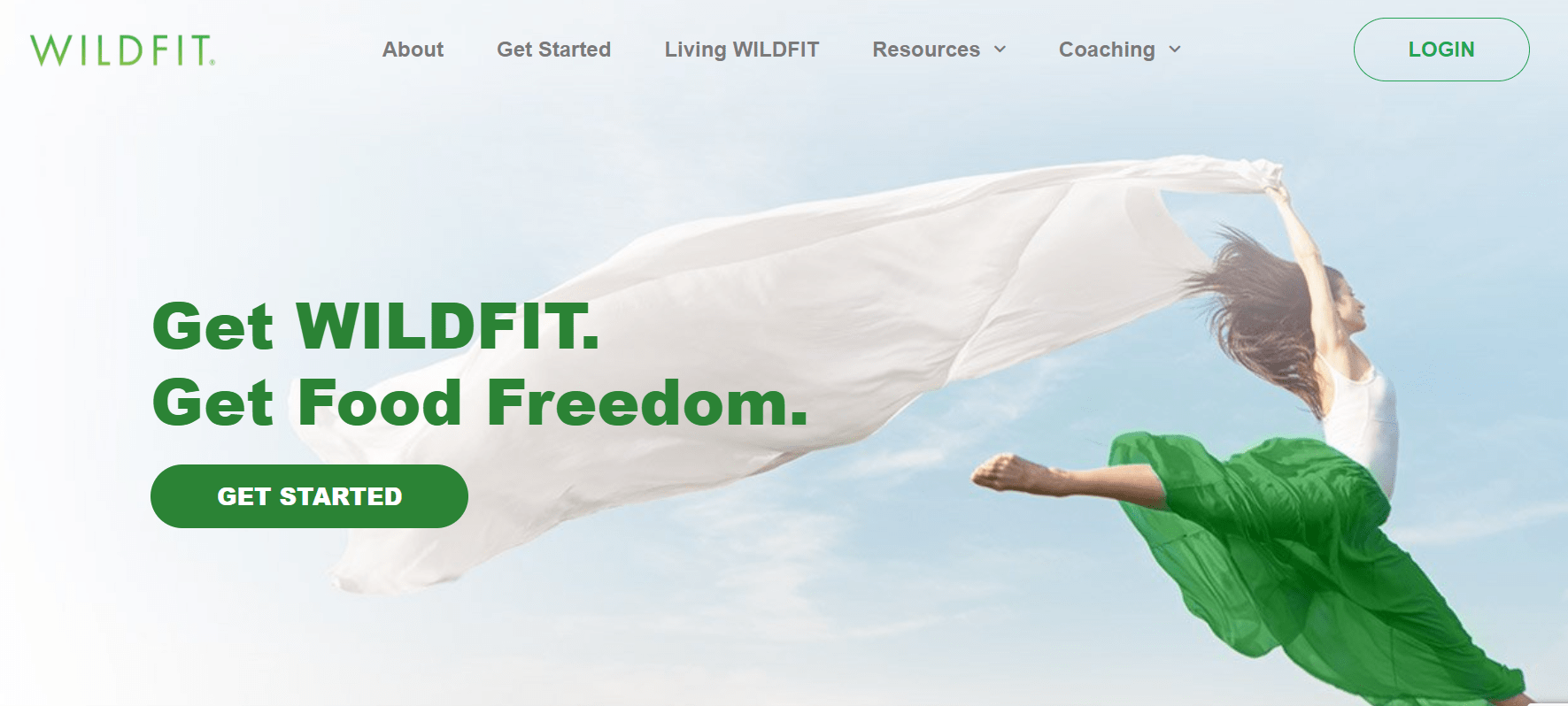 wildfit review